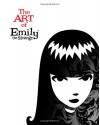 The Art of Emily The Strange - Rob Reger, Buzz Parker