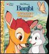 Walt Disney's Bambi Opossum Problem (Little Super Shape Book) - Mary Packard