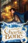 Midnight for Charlie Bone - Jenny Nimmo, David Wyatt