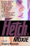 Fletch's Moxie - Gregory McDonald