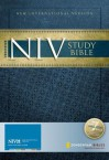 Zondervan NIV Study Bible - Anonymous