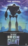 Iron Giant Film Tie - Ted Hughes