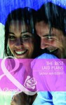 The Best Laid Plans - Sarah Mayberry