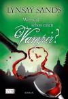 Wer Will Schon Einen Vampir? - Lynsay Sands, Ralph Sander