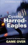 Game Over (Bill Slider, #11) - Cynthia Harrod-Eagles