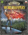 Encyclopaedia Psionica: Worldshapers - Shannon Kalvar