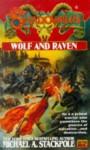 Shadowrun: Wolf and Raven (FAS5712) (Shadowrun (Roc)) - FanPro