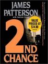 2nd Chance (Audio) - James Patterson, Andrew Gross, Melissa Leo, Jeremy Piven