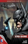 Batman: Arkham City: End Game #2 - Derek Fridolfs, Jason Shawn Alexander