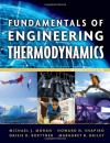 Fundamentals of Engineering Thermodynamics - Michael J. Moran, Howard N. Shapiro, Daisie D. Boettner, Margaret B. Bailey