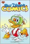 Walt Disney's Comics and Stories - Gemstone Publishing, Christopher Spencer, Pat McGreal, Carol McGreal, Evert Geradts