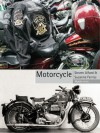Motorcycle - Steven E. Alford, Suzanne Ferriss