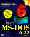 Inside MS-DOS 6 22 - Mark Minasi