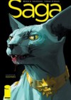 Saga #18 - Brian K. Vaughan, Fiona Staples