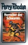 """Perry Rhodan 59: Herrscher des Schwarms (Silberband): 5. Band des Zyklus """"Der Schwarm"""" - Perry Rhodan, Johnny Bruck"""