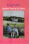 Summer Term At St Clare's (St Clares) - Enid Blyton