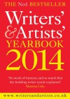 Writers' & Artists' Yearbook 2014 - Martina Cole