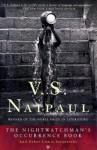 The Mystic Masseur - V.S. Naipaul