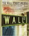The Wall Street Journal Crossword Puzzles, Vol. 2 - Mike Shenk
