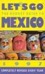 Let's Go Mexico 1997 - Let's Go Inc., Siham Nurhussein