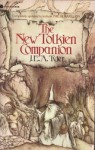 The New Tolkien Companion - J.E.A. Tyler