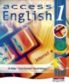 Access English - Jill Baker, Clare Constant, David Kitchen, Denise Margetts, Emma Mulhall