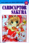 Cardcaptor Sakura Vol. 8 - CLAMP