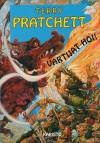 Vartijat hoi! - Terry Pratchett