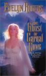 The Ghost of Carnal Cove - Evelyn Rogers