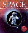 Space: The Animated 3-D Guide - Carole Stott