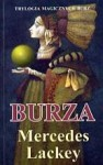 Burza - Mercedes Lackey