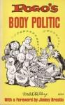 Pogo's Body politic (A Fireside book) - Walt Kelly