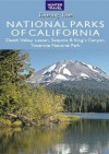 Great American Wilderness: Touring the National Parks of California - Larry Ludmer