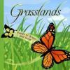 Grasslands: Fields of Green and Gold - Laura Purdie Salas, Jeff Yesh