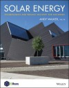 Solar Energy: A Design Guide for Building Professionals - Andy Walker