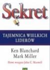 Sekret - Ken Blanchard, Mark Miller