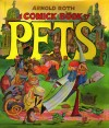 A Comick Book of Pets - Arnold Roth