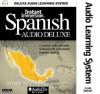 Instant Immersion Spanish Audio Deluxe - Topics Entertainment