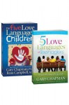 The 5 Love Languages of Children/The 5 Love Languages of Teenagers Set - Gary Chapman, Ross Campbell