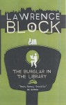 The Burglar in the Library - Lawrence Block