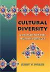 Cultural Diversity: A Primer for Human Services - Jerry V. Diller