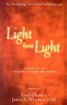 Light from Light: An Anthology of Christian Mysticism - Louis K. Dupré, James A. Wiseman