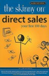 Direct Sales: Your First 100 Days - Jim Randel