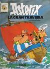 La Gran Travesia - René Goscinny, Albert Uderzo