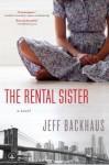 Hikikomori and the Rental Sister - Jeff Backhaus