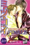 Secret Love: Finale - Satomi Sugita