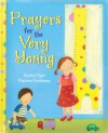 Prayers for the Very Young - Sophie Piper, Masumi Furukawa
