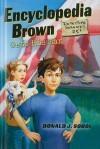 Encyclopedia Brown Gets His Man - Donald J. Sobol