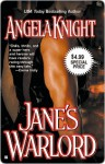 Jane's Warlord - Angela Knight