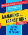Managing Transitions - Susan Bridges
